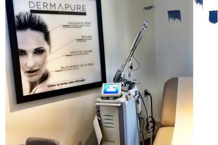 Dermapure: défier le temps sans chirurgie