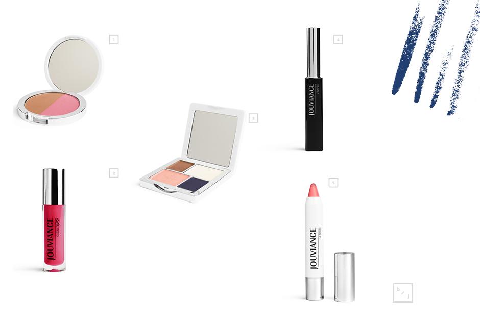 Le-Blogue-De-Julie-Jouviance-Nouveautés-Maquillage-2015