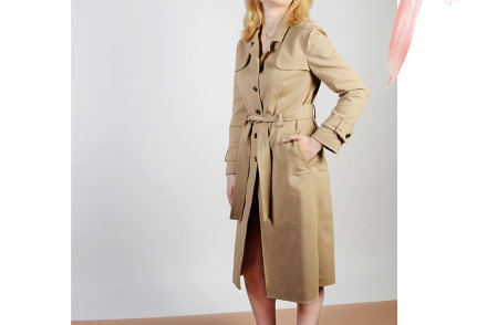 Le-Blogue-De-Julie-Look-Judith-and-Charles-trench