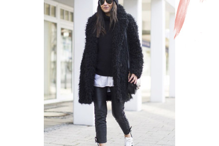 Teddy Coat 1